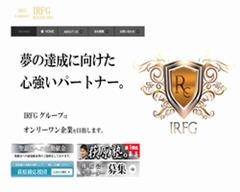 株式会社irfg
